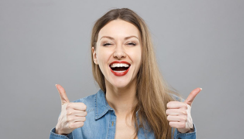 楽観的で深く考えずに不倫を楽しんでいる女性